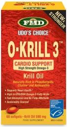 Мощная и чистая Омега 3 Для поддержки сердца! Премиум! Масло Криля Отлично подходит детям от 4 лет, вместо рыбьего жира! 590 мг, 60 капсул